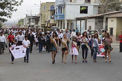 Detectan seis casos de VIH entre Manta, Montecristi y Jaramijó