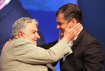 Uruguay asume presidencia