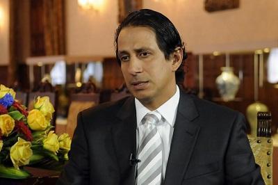 Cevallos afirma que le gustaría ser presidente de la Conmebol y luego de la FIFA