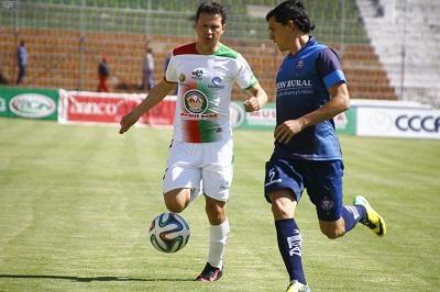 Mushuc Runa y Olmedo empatan 1-1 en el Bellavista