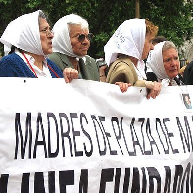 Abuelas de Plaza de Mayo celebran la recuperación del nieto número 116