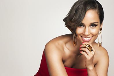 Alicia Keys protesta contra violencia policial con video