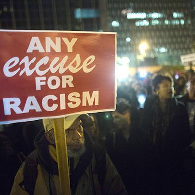 Ciudadanos reclaman cambios en la justicia