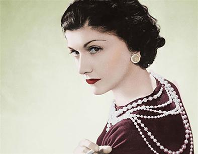 Coco Chanel habría sido espía de Adolfo Hitler