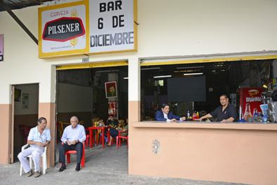 El bar más antiguo de la ciudad cumple hoy 60 años