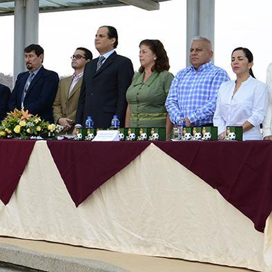 Jama y Bolívar abren la copa