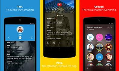 Wire, nuevo sistema de mensajería instantánea