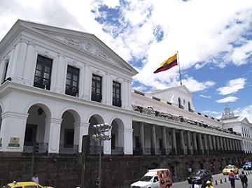 Quito celebra hoy su fundación y aspira a ser ciudad maravilla