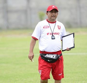 Parrales ratificado como técnico de Liga de Portoviejo