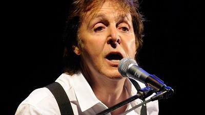 Paul McCartney recuerda el 'shock' que sufrió por el asesinato de Lennon