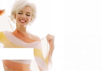 Marilyn Monroe y su sesión de desnudos con 2.571 fotos