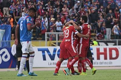Clásico capitalino: Liga de Quito vence por 3-2 a Deportivo Quito