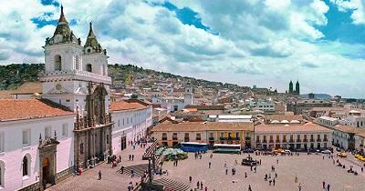 Quito no fue elegida entre las 7 'ciudades maravilla' del mundo