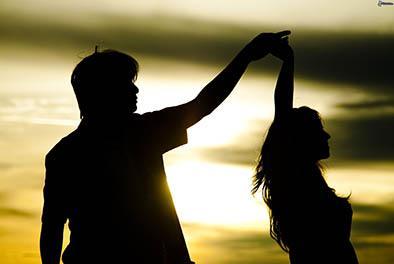 El reto de convivir en pareja