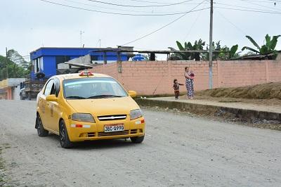 Más seguridad y menos obras en el barrio Los Almendros