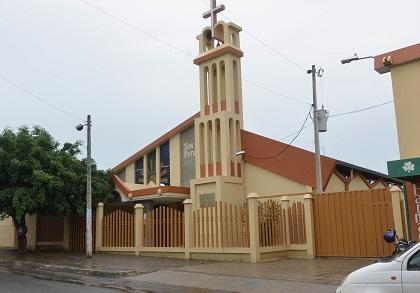 Vecinos de la parroquia Eloy Alfaro piden mejorar parque