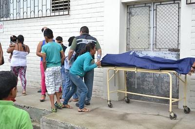 Hombre se suicida ingiriendo veneno en Santo Domingo de los Tsáchilas