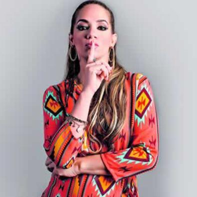 Gabriela Pazmiño entrará a quirófano