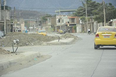 Las balaceras y robos  preocupan en San Alejo