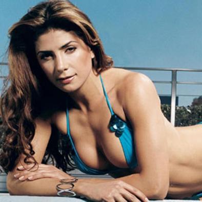 Patricia Manterola regresa a Televisa