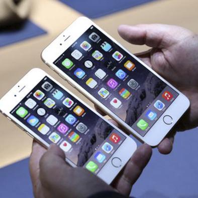 Apple patenta un sistema que hace que el iPhone esté protegido si cae al piso