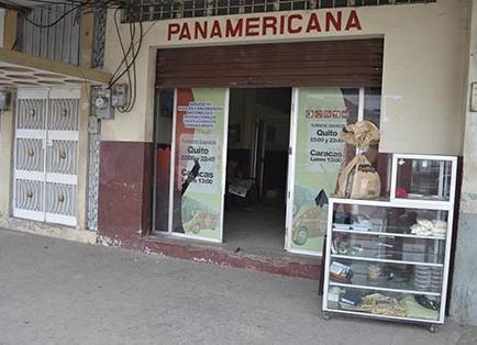 Panamericana aún no habilita viajes a Quito