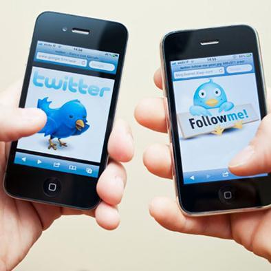 Twitter permite denunciar contenidos
