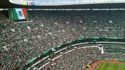 Concacaf dice que sede del Mundial 2026 está entre México, EE.UU. y Canadá