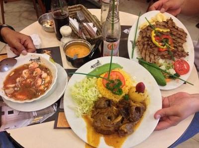 Ecuador abre la cuarta edición de su festival gastronómico en Pekín