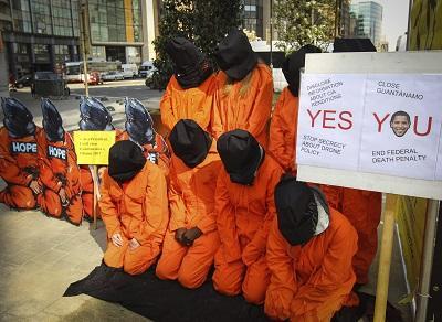 Revelan torturas y abusos de la CIA