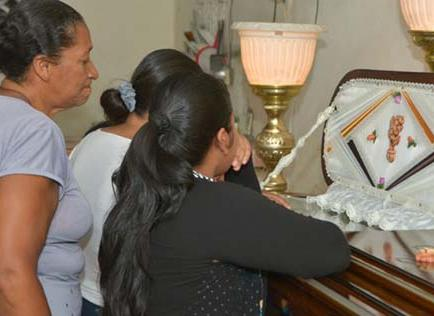 Familia manabita atropellada en Guayaquil será sepultada hoy en 24 de Mayo