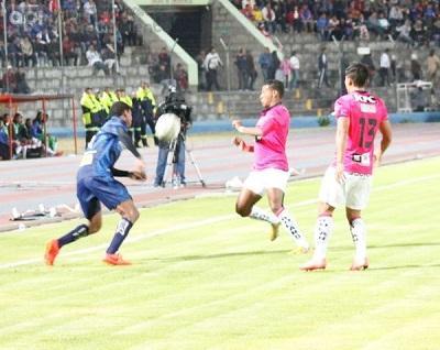 Independiente del Valle quiere final, ganó 3-2 a Olmedo en Riobamba