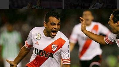 River Plate es el campeón de la Copa Sudamericana luego de vencer a Atlético Nacional