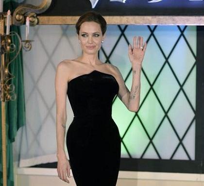 En Japón piden prohibir el estreno de la película dirigida por Angelina Jolie