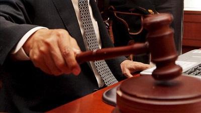 Condenan a un policía brasileño a 624 años de cárcel