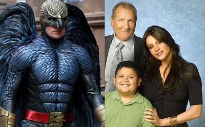 'Birdman' y 'Modern Family' lideran las nominaciones de los premios SAG