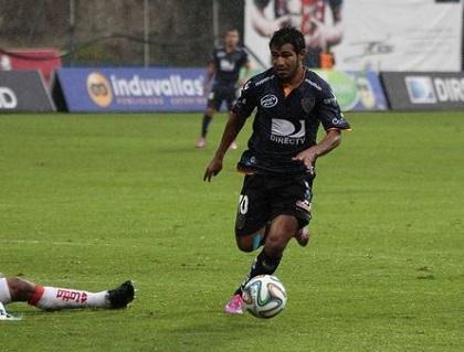El manabita Junior Sornoza jugaría en la Premier League