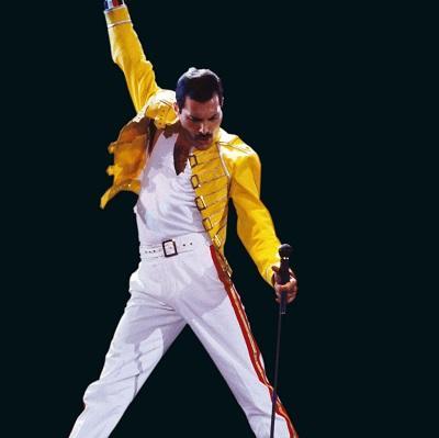 El espíritu de Freddy Mercury sigue vivo en la gira y el nuevo disco de Queen
