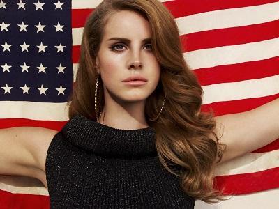 Lana Del Rey, Lorde y Patti Smith, nominados a mejor canción en Globos de Oro