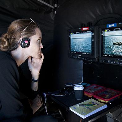 Japoneses piden que no se estrene filme de Jolie