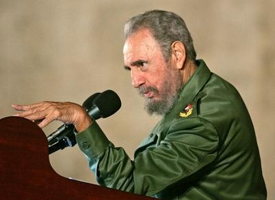 Fidel Castro gana el Premio Confucio de la Paz 2014, el 'Nobel Chino'