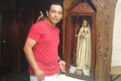 Manabita asesinado en Santo Domingo habría recibido amenazas
