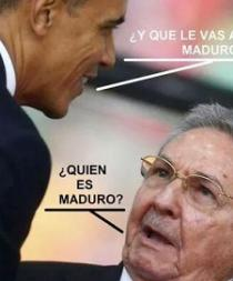 Bromas sobre el acercamiento entre EEUU y Cuba salpican las redes sociales