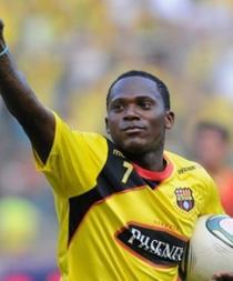 Armando Wila vuelve al Barcelona luego de tres años