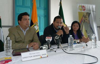 Urgente: Manabí reporta tres casos autóctonos de chikungunya