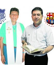 """Piden paz y cordura en """"Clásico del siglo"""""""