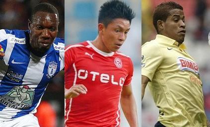 Estrellas ecuatorianas jugarán un partido de fútbol solidario en Santo Domingo