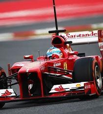 El presidente de Ferrari admite que 2014 ha sido un