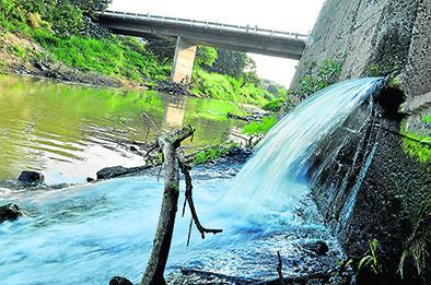 Se unen por salvar el río Portoviejo