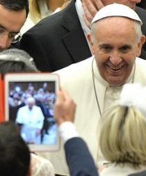 El papa aboga por evitar los estereotipos en relación con el Islam